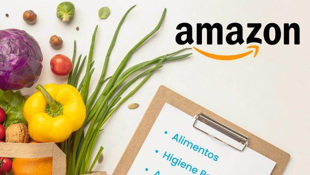 Lista de necesidades Amazon